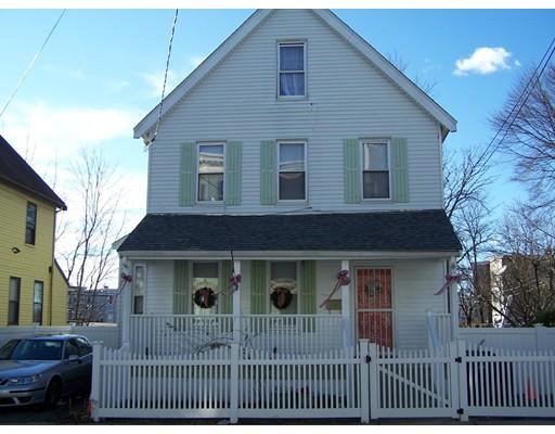 83 Corbet St, Boston - Dorchester, MA 02124