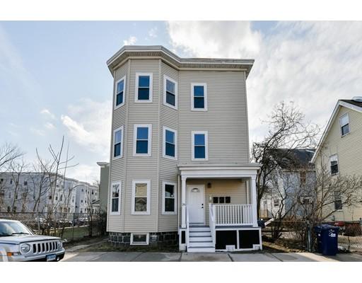 26 Elder Street Unit 3, Boston - Dorchester, MA 02125
