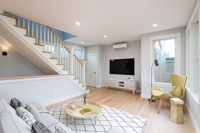 16 Jackson, Cambridge, MA, 02140, North Cambridge Home For Sale
