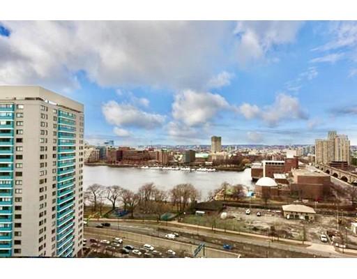 8 Whittier Place Unit 19J, Boston - West End, MA 02114