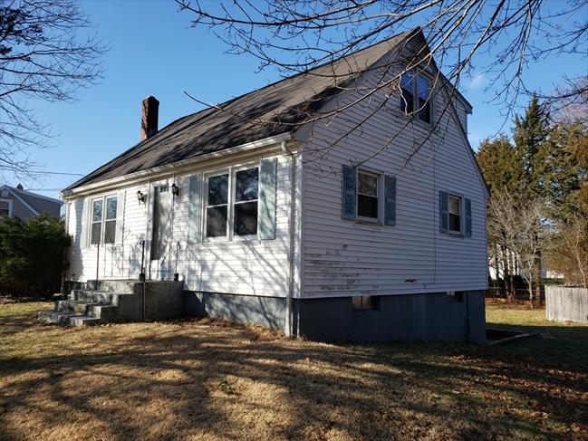 18 Mathewson Avenue Attleboro MA 02703