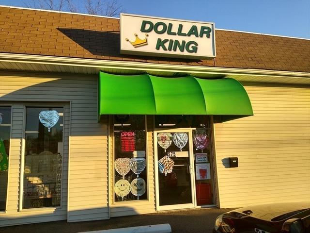 575 East Washington Street North Attleboro MA 02760
