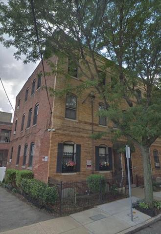 10 Pompeii Street Boston MA 02119