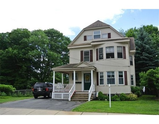 35 Crescent Ave, Melrose, MA 02176
