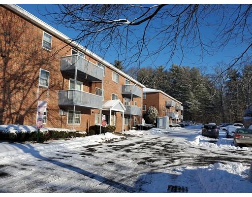 302 Boston Post Rd. E Unit A16, Marlborough, MA 01752