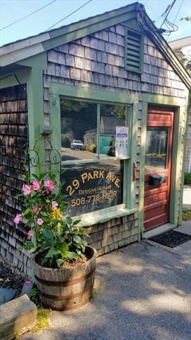 29 Park Avenue Barnstable MA 02630