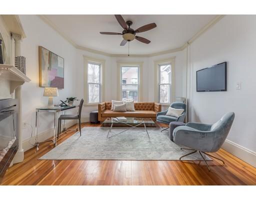 124 Cushing Ave Unit 2, Boston - Dorchester, MA 02125