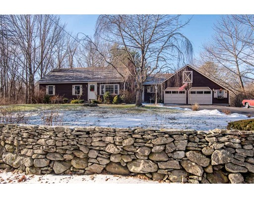 106 Sunset Hill Rd, Thompson, CT 06277