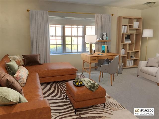 26 Lake Shore Ct, Boston, MA, 02135, Brighton Home For Sale