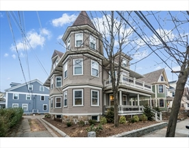 Property for sale at 53 Bakersfield St - Unit: 1, Boston,  Massachusetts 02125