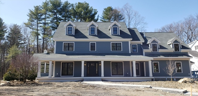 56 South MAIN Sherborn MA 01770