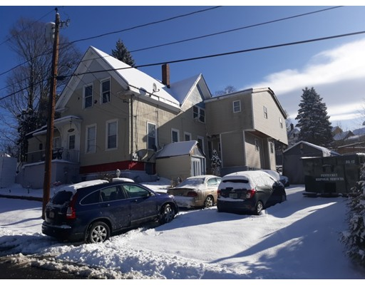 26 Front St, Haverhill, MA 01835