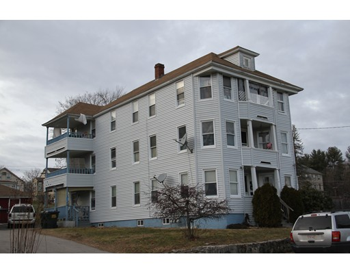 4 1st Ave, Dudley, MA 01571