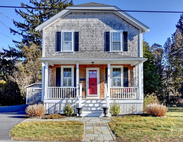 75 Anthony Street Dartmouth MA 02748
