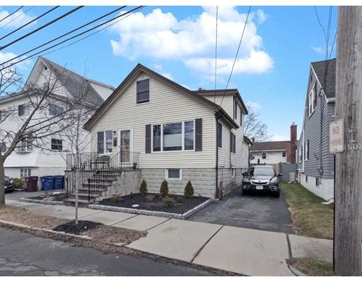 68 Lancaster Ave, Revere, MA 02151
