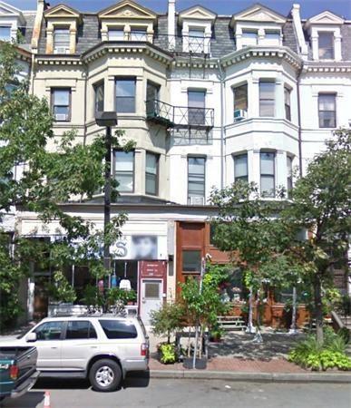 549 Columbus Avenue Boston MA 02118