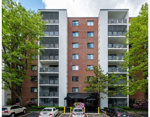 12 9th Street Unit 406, Medford, MA 02155