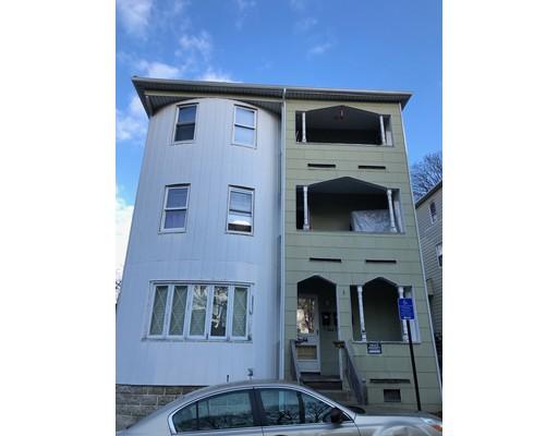 3 Vernon Terrace, Worcester, MA 01610