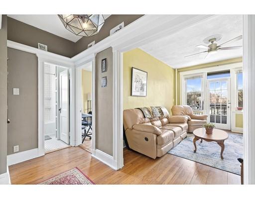 238 S Huntington Ave Unit 7, Boston - Jamaica Plain, MA 02130