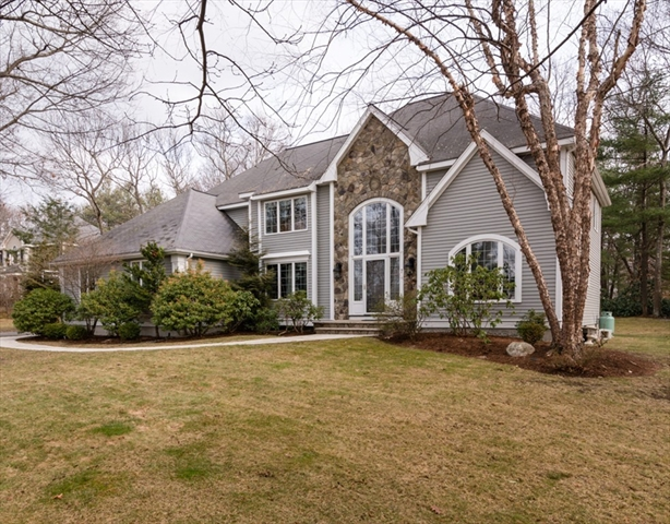 7 Crestview Road Bedford MA 01730