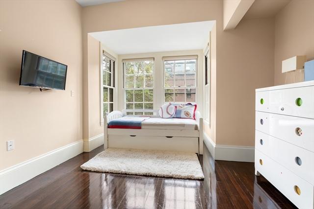 27 Colchester Street Brookline MA 02446