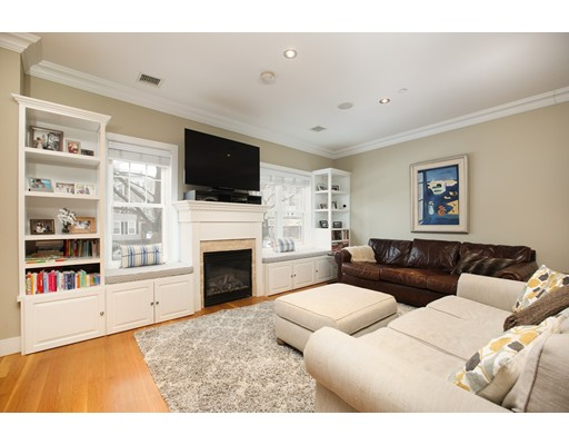 99 M St Unit 3, Boston - South Boston, MA 02127
