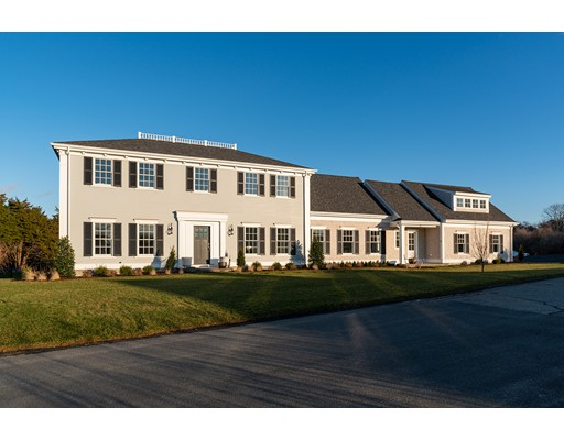23 Grandview Drive, Orleans, MA 02653