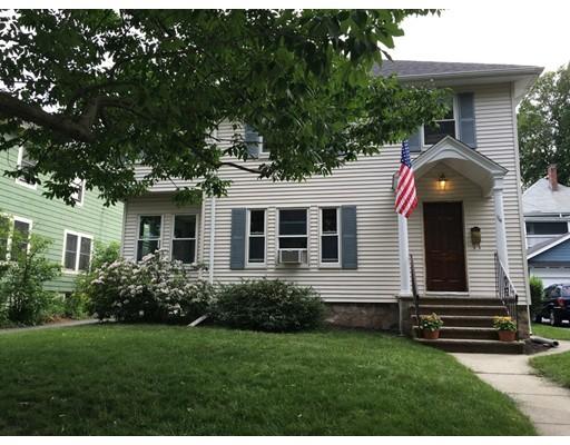 114 Greaton Rd., Boston - West Roxbury, MA 02132