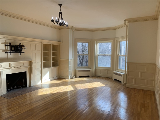 239 Commonwealth Avenue Boston MA 02116