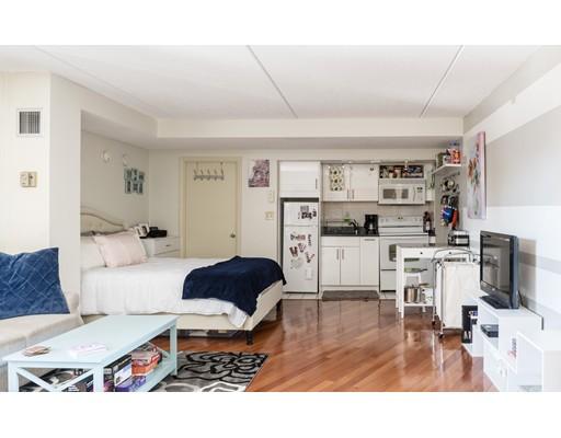108 Peterborough Street Unit 4H, Boston - Fenway, MA 02215