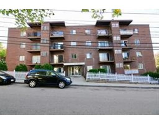 175 Clare Ave Unit E1, Boston - Hyde Park, MA 02136