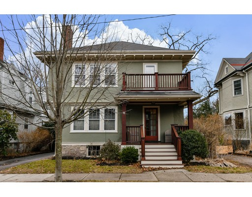 32 Aldworth Street Unit 2, Boston - Jamaica Plain, MA 02130