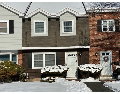 99 Pilgrim Cir Unit 99, Methuen, MA 01844