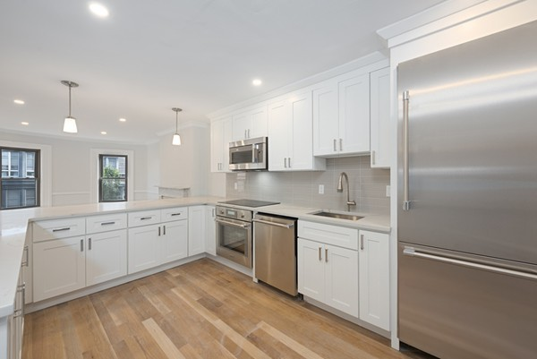 98 W Springfield St, Boston, MA, 02118, South End Home For Sale