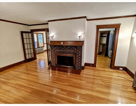Property for sale at 14 Bexley Rd - Unit: 1, Boston,  Massachusetts 02131