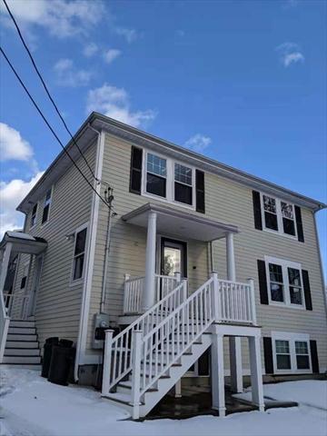 22 Hodgdon Terrace Boston MA 02132