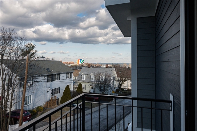 138 Neponset Avenue Boston MA 02122