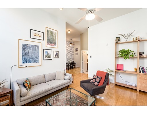 350 W 4Th St Unit 310, Boston - South Boston, MA 02127