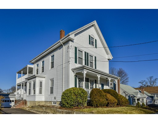 151 Beaver Street, Boston - Hyde Park, MA 02136