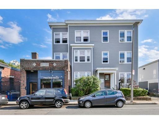 8 Perkins Street, Boston - Jamaica Plain, MA 02130