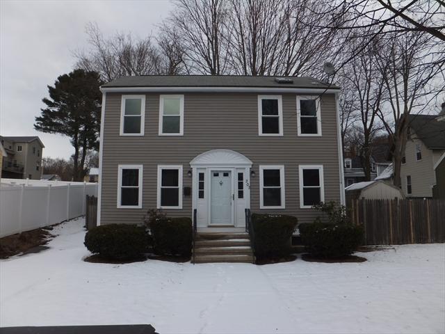 202 Fairmount Avenue Boston MA 02136