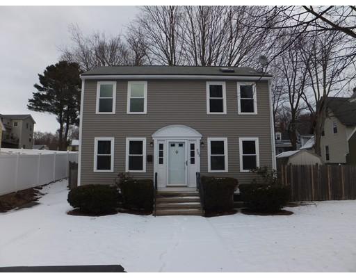 202 Fairmount Ave, Boston - Hyde Park, MA 02136