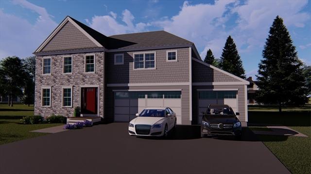Lot 58 Beechnut Road Westwood MA 02090