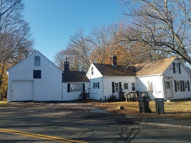 137 Center Street Bridgewater MA 02324