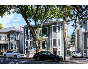 384 Windsor Street #Unit 1, Cambridge, MA 02141