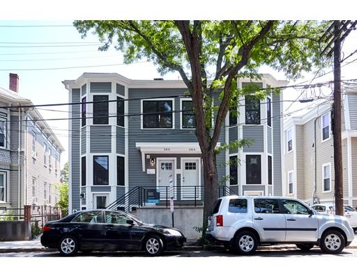 386 Windsor Street Unit 2, Cambridge, MA 02141