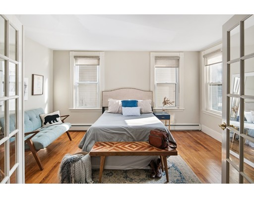 45 Pearl St Unit 1, Somerville, MA 02145