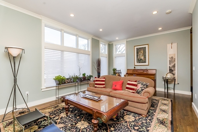 145 Florence St, Newton, MA, 02467,  Home For Sale