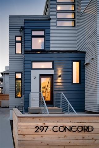 297 Concord Avenue, Cambridge, MA, 02138,  Home For Sale