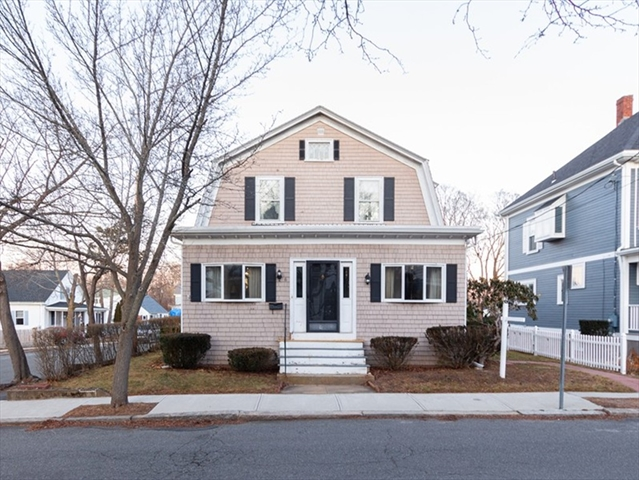 6 Larchmont Road Salem MA 01970